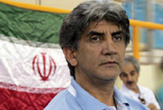 مسابقات کره جنوبی شروع خوبی برای حضور ایران در عرصه جهانی بود