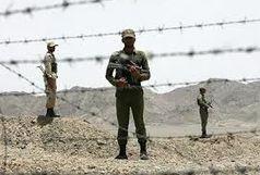 دستگیری ۹۴ متجاوز مرزی در مرزهای استان