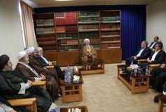 میراث آیت الله هاشمی رفسنجانی حفظ وحدت و عظمت ملت ایران است
