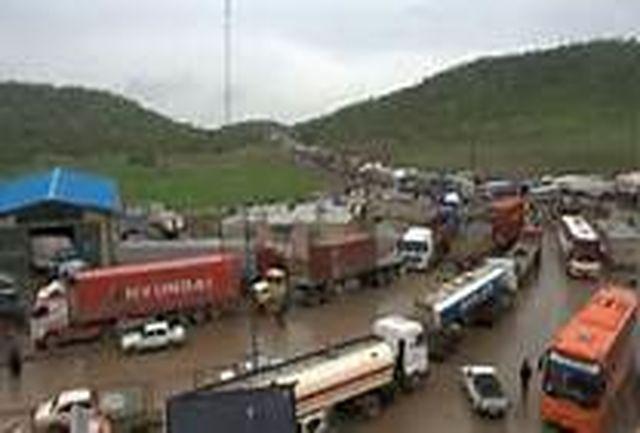 راه اندازی کوریدور تجاری ایران وافغانستان در مرز دوغارون