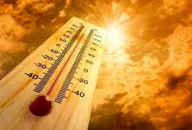 افزایش دمای هوای قم در دو روز آینده/ سهشنبه هوای قم به 43 درجه میرسد