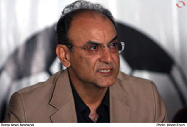 ترابیان: مربیان مطرح جهان، عاشق کار کردن در ایران هستند