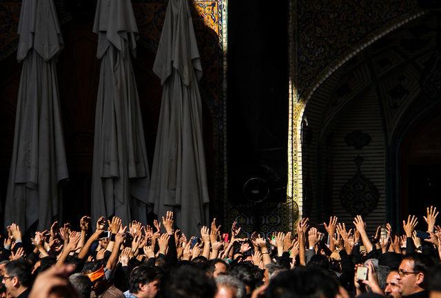 ارائه خدمات مختلف شهرداری ارومیه به زائرین اربعین حسینی
