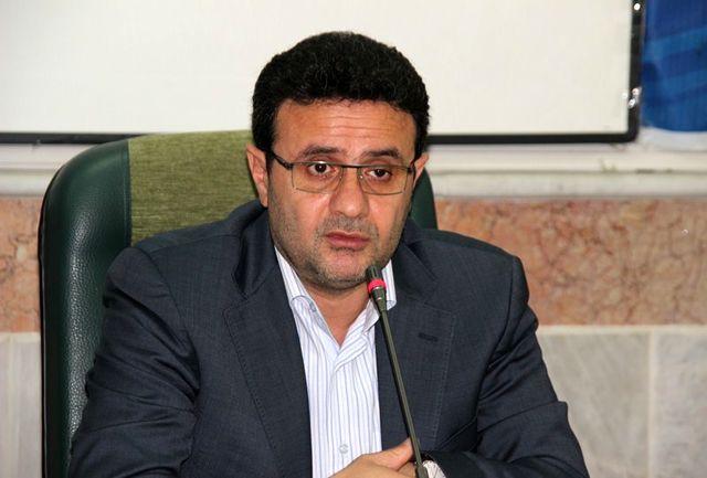 حسین زادگان: ورزش مازندران با همه محدودیت ها برای کشور آبروداری کرد