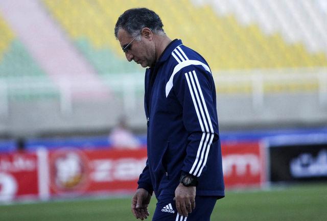 جلالی: تعریف مشخصی از فوتبال ایرانی نیست