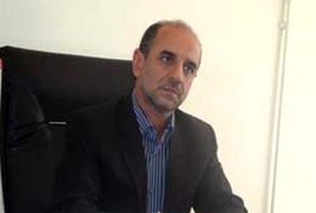 عباس کریمی به سمت مشاور اقتصادی استاندار انتخاب شد