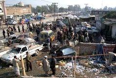وقوع انفجار دوم در لاهور