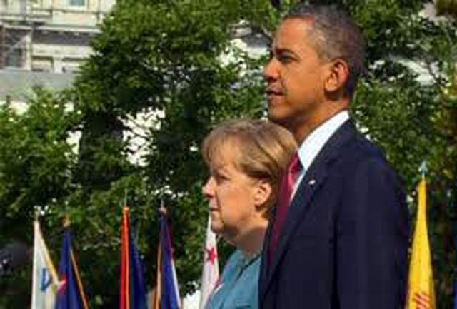 تاکید اوباما بر کاهش تعداد نیروهای آمریکا در افغانستان