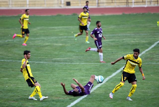 اعلام برنامه دیدارهای مرحله یک هشتم نهایی جام حذفی