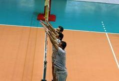 کسب عنوان سومی مسابقات والیبال قهرمانی کشور توسط نوجوانان استان