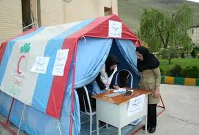 50 دوره آموزشی امداد و کمکهای اولیه در گیلان برگزار شد
