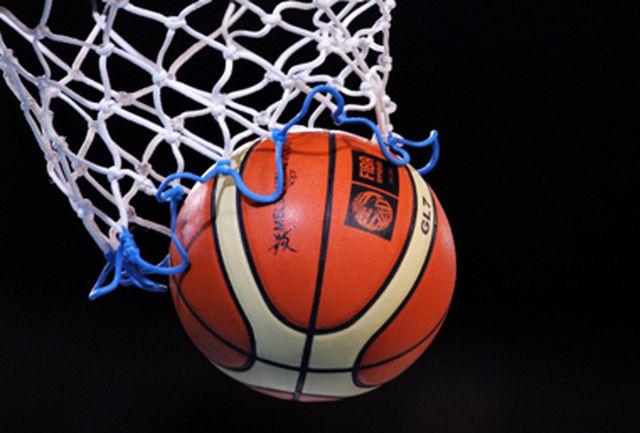 تیم های بسکتبال آمریکا و چین به مصاف هم میروند