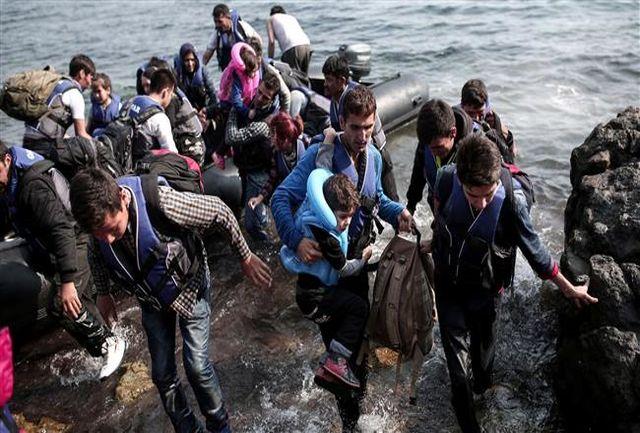 کانادا 25 هزار پناهجوی سوری را میپذیرد