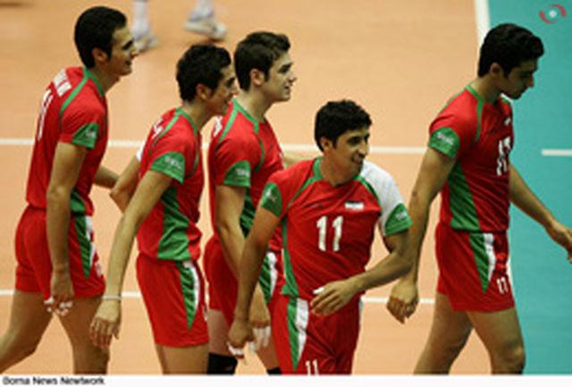 فدراسیون والیبال برای رفع مشکل ملی پوشان دست به کار شد