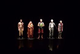 تئاتر مستقل تهران سال نو را با اجرای دو نمایش آغاز خواهد کرد