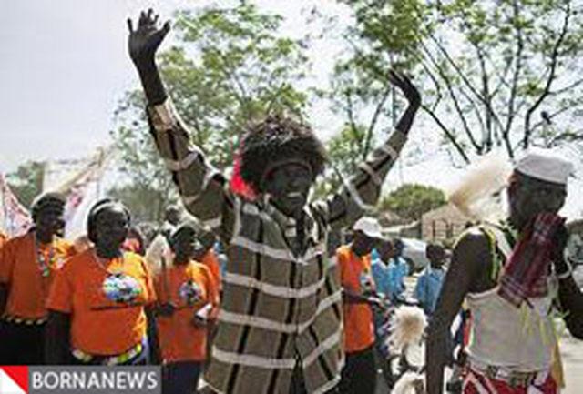 ˝ آری˝ شهروندان سودانی به تقسیم این کشور