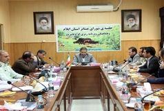 عشایر کوچرو قبل از 27 آبان به مناطق گرمسیری استان ایلام مراجعه نکنند