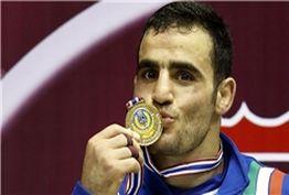 نمایندگان کشتی ایران صاحب سه مدال طلا، یک نقره و دو برنز شدند