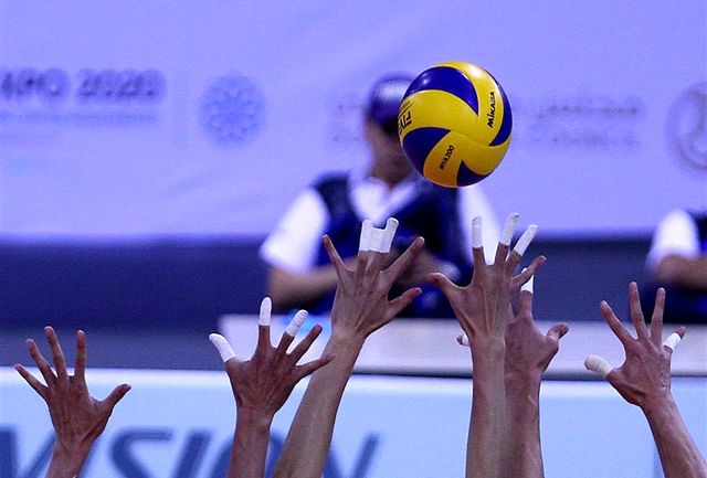 اسامی داوران و ناظران هفته دوم لیگ دسته یک والیبال مشخص شد