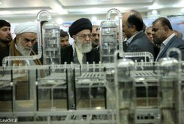 نفت باید به منبعی برای پیشرفت و اقتدار اقتصادی ایران تبدیل شود
