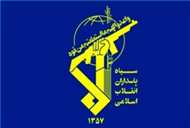 تحریم سپاه پاسداران به معنی تحریم همه ملت ایران است