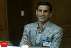 نوروزی رئیس کمیسیون پزشکی کمیته شد