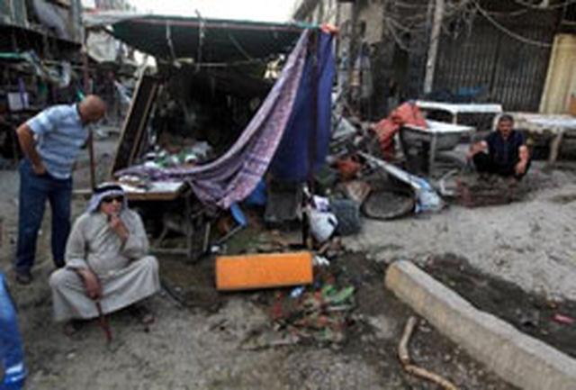 17 کشته در تازهترین انفجارها در عراق