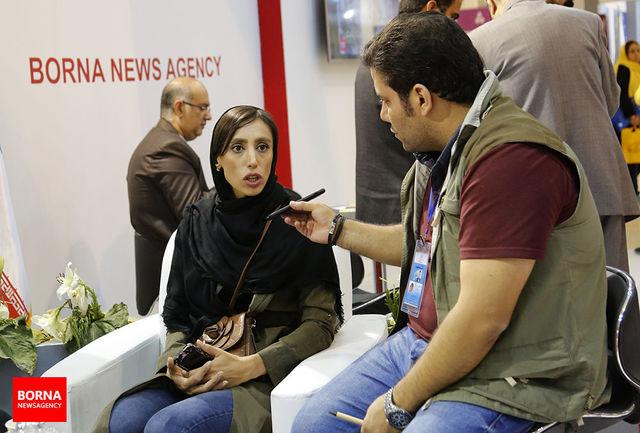 انگیزه بانوان ورزشکار ایران چشمگیر است/ نبود اسپانسر به دوومیدانی ضربه میزند