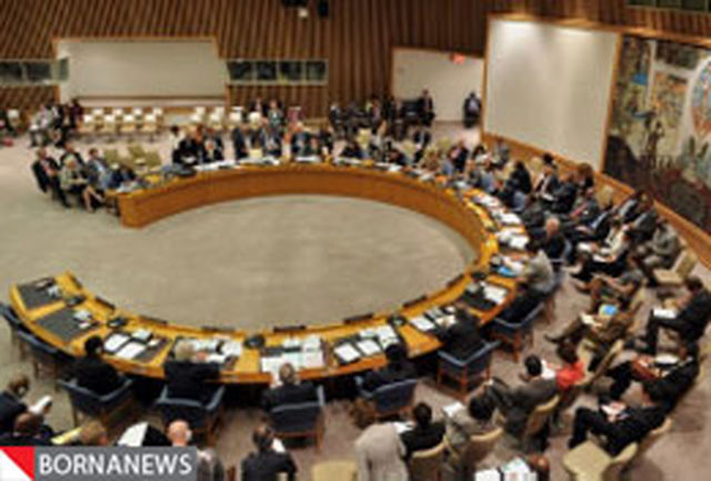ادامه شکاف در شورای امنیت درباره سوریه