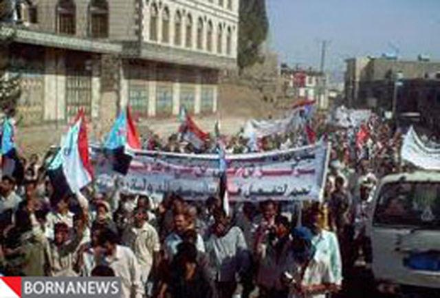 بیش از 60 کشته و مجروح در درگیری های خونین یمن