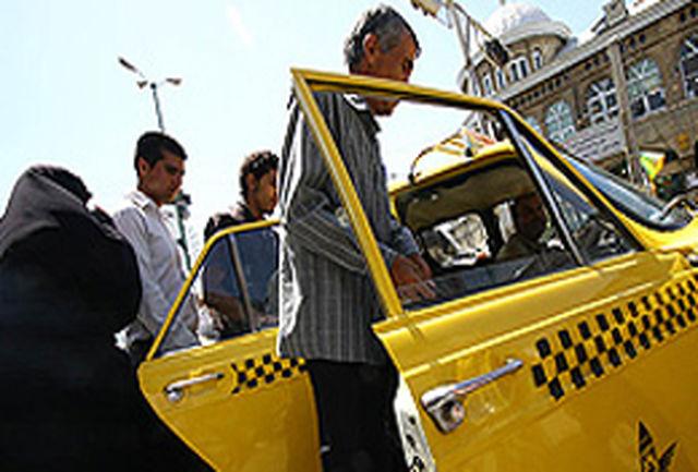 نرخ جدید کرایه تاکسی و اتوبوس هفته آینده اعلام میشود