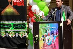 مشارکت 45هزار دانش آموزان استان در المپیاد ورزشی