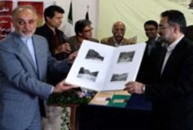 رونمایی از 20 عنوان کتاب تازه/ وزارت امور خارجه امسال 69 هزار عنوان کتاب منتشر کرد