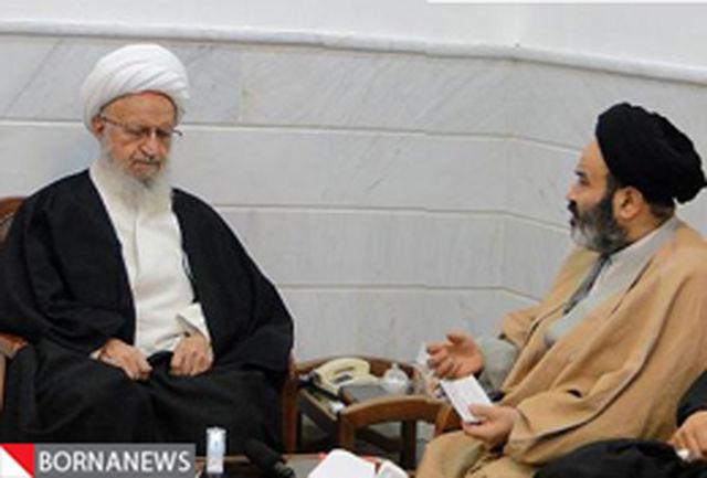 استقلال و عدم وابستگی حوزه به دولت افتخار روحانیت است