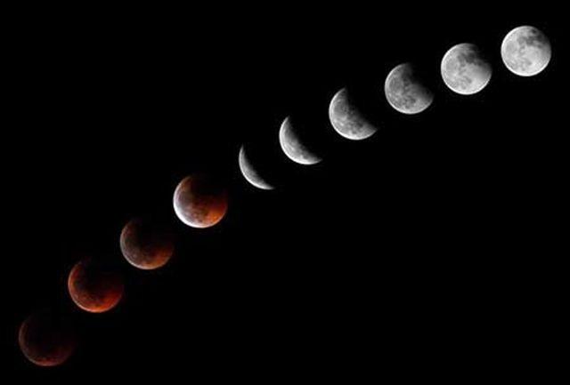 تصمیم گیری های عجیب بر اساس چرخش ماه