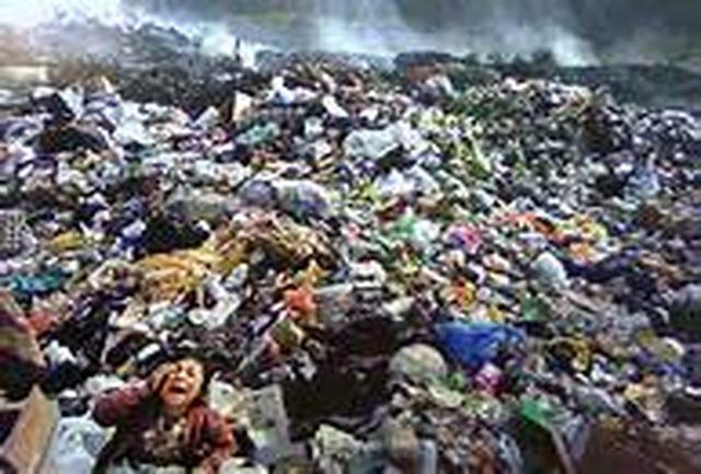 اجرای برنامه های آموزشی تفکیک زباله از مبدا برای شهروندان منطقه چهار