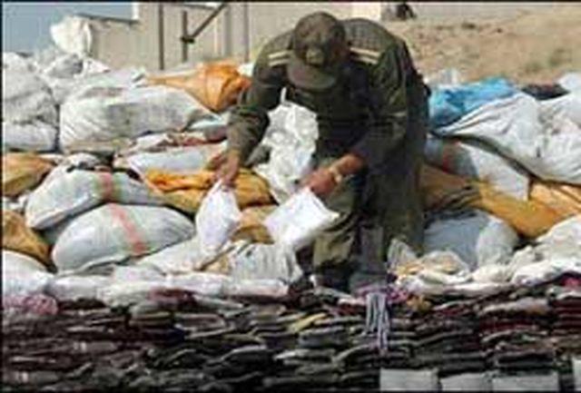 ورود مواد مخدر در 2 استان شرقی کشور به صفر رسید