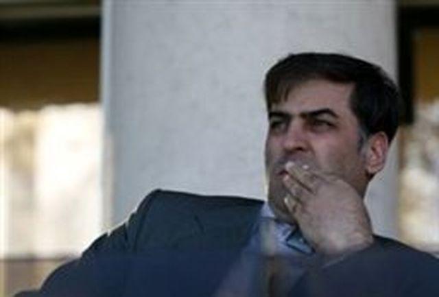 سعید آذری مدیرعامل استیل آذین شد