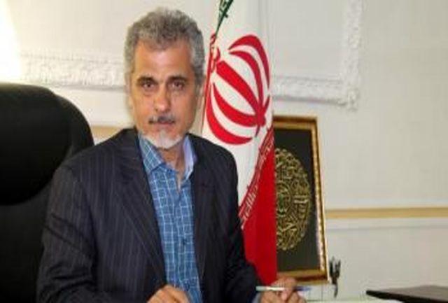 بسیج مظهر احساس مسئولیت ، وحدت و همدلی در بین تمامی ایرانیان است