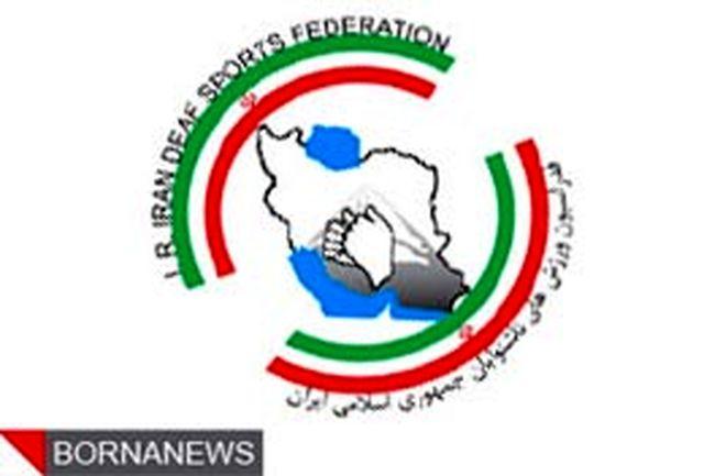 حضور پنج ورزشکار ناشنوای استان در اردوی تیم ملی فوتبال
