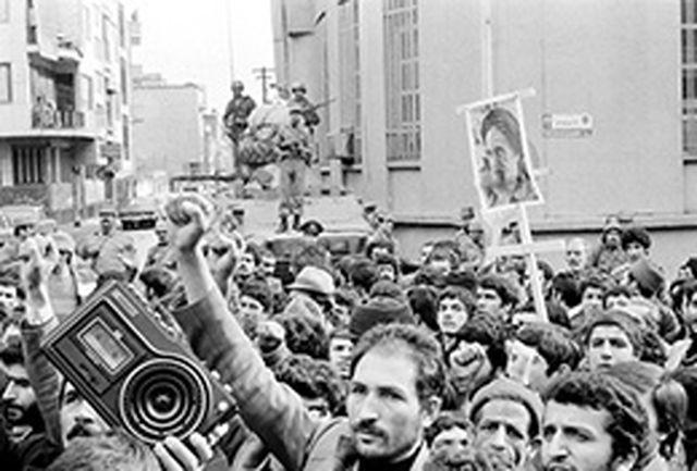 ترفند تازه ؛ دو قطبی انقلابی و غیر انقلابی
