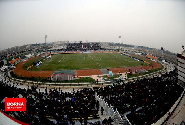 برنامه کامل دومین دوره جام شهدا