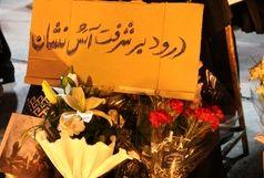 نماینده یزد: حادثه پلاسکو باعث شد ملت ایران آتشنشانان را بیشتر بشناسند
