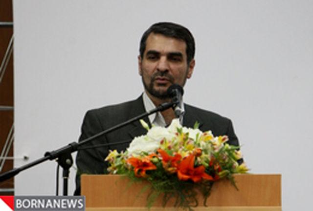 شریفی قادری: برگزاری جشنواره آموزشگاهها، آرزوی دیرین هنرجویان بود