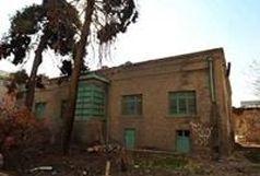 شهرداری از عمارت تاریخی سپهبد حفاظت کند