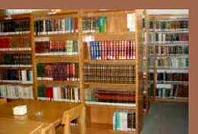 سی و هفتمین کتابخانه عمومی در روستای ˝قلعه˝ شهرستان آبدانان