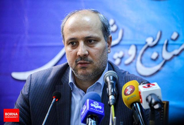هاشمی: برای رفع آلودگی هوا وزارت ورزش اقدامهای لازم را انجام داده است