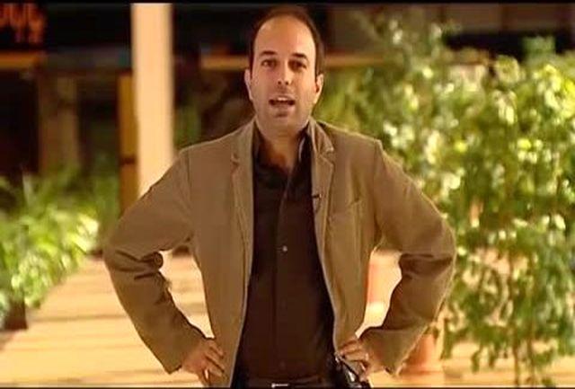 کامران نجف زاده: افتتاحیه جشنواره فجر، سازمان ملل هستم