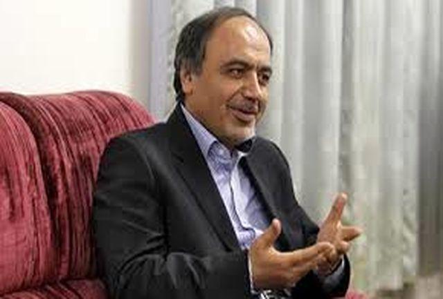 جهان پذیرفته است که راه ثبات و امنیت منطقه از تهران میگذرد
