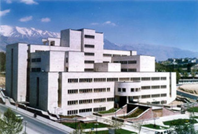 راه اندازی دانشکده داروسازی و دندانپزشکی در حوزه بین الملل دانشگاه علوم پزشکی ایران